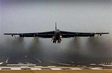 Resultado de imagen de B-52 de EEUU