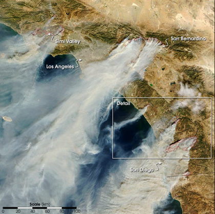 California.Fires1007