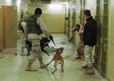 Abu Ghraib Secretdocs