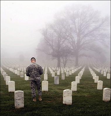 Arlington Nat Cemetery