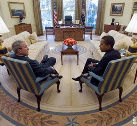 Bush-Obama-Oval460