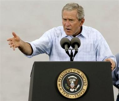 Bush 9061