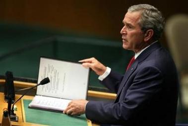 Bush Onu
