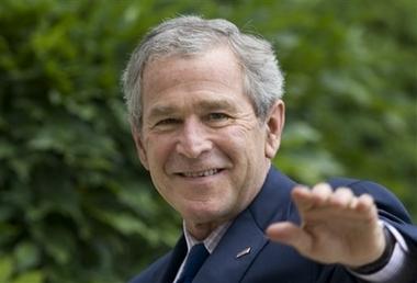 Bush Whmc101