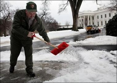 Capitol Snow2