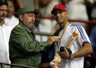 Castro Baseball