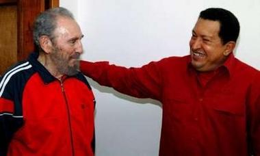 Castro Chavez