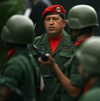 Chávez Uniforme