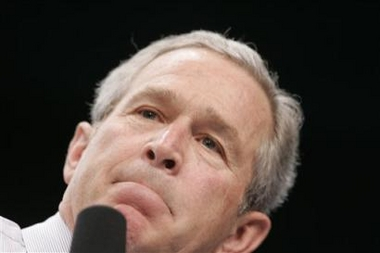 Cia Leak Bush