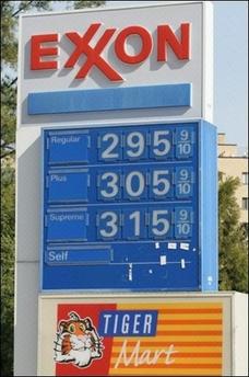 Exxon Profits