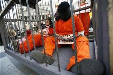 Guantanamo Nuremberg