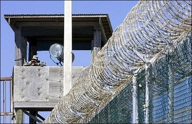 Guantanamo Tower
