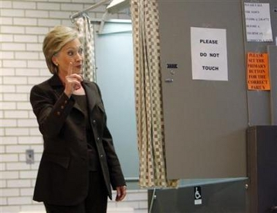 Hillarysupertuesday