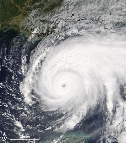 Hurricane-Ritalg
