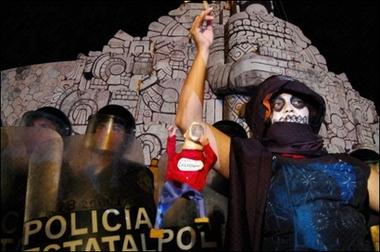 Immigraton Protest