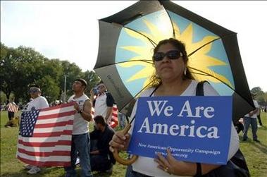 Inmigración Acuerdo
