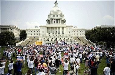 Inmigration Capitol
