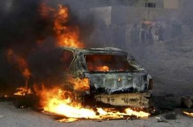 Irak Explos