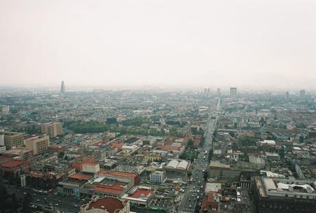 Mexico City 460