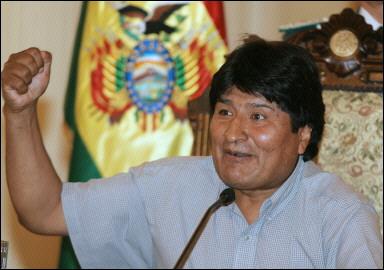 Morales Aprobación