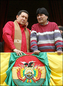 Morales Chavez