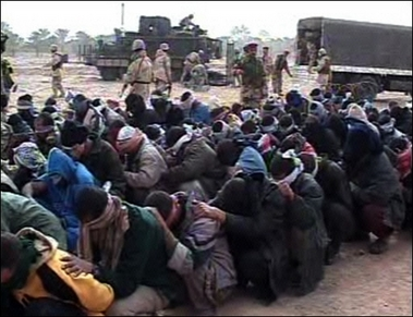 Najaf Militants