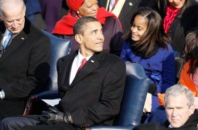 Obama Family2
