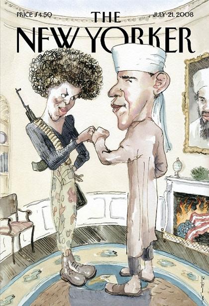 Obama Newyorker Orig-1