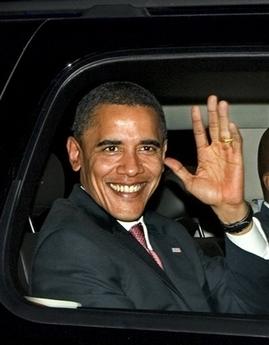 Obamafisa