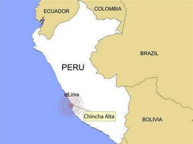 Peru Earthquake2