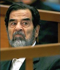 Saddam Trial