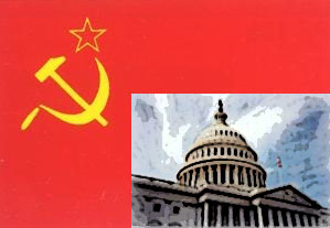 Soviet-Congress-Flag