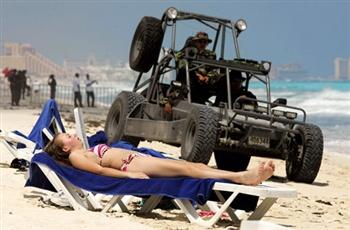 Turista Playa