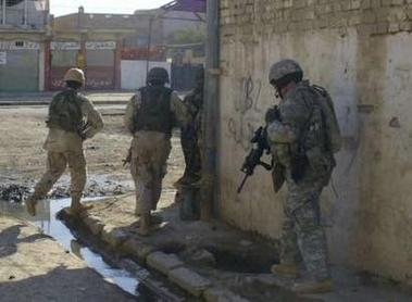 Us Iraq Soldier
