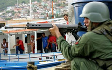 Venezuela Ejerc Mil 230