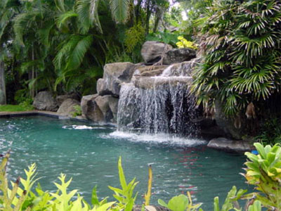 Waterfall 400