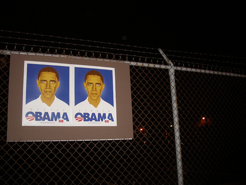 Obama Chicago