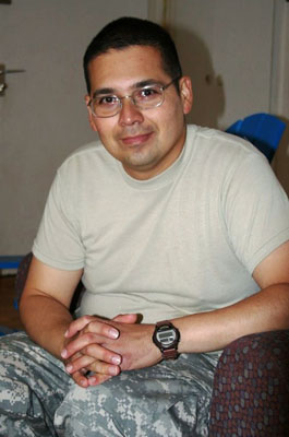 Agustin Aguayo