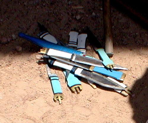 Somalia armas