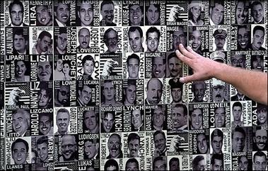 11 de septiembre victimas:
