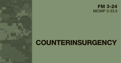 contrainsurgencia
