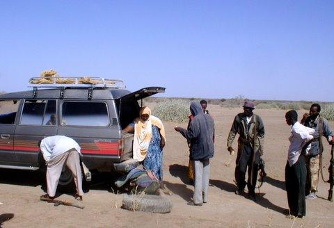somalia transporte